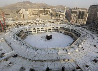 Mulai Hari Ini, WNI Dilarang Masuk Ke Arab Saudi