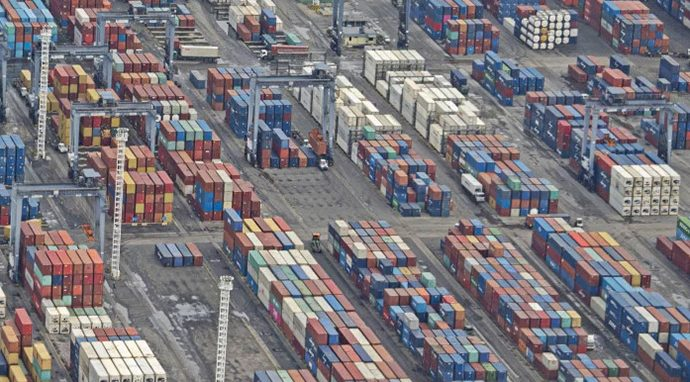Mantap! Awal Tahun, Neraca Perdagangan Catatkan Surplus