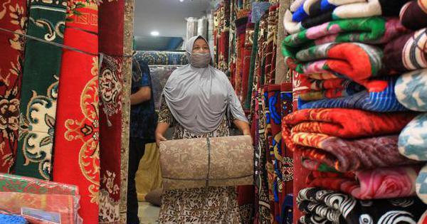 Pemerintah Kenakan BMTP Atas Produk Impor Karpet Cs