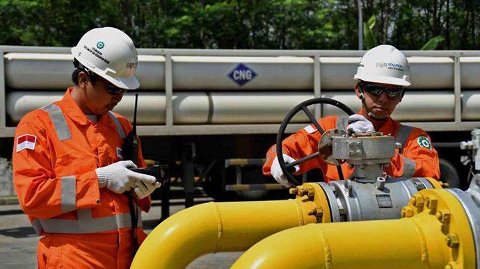 PGN Kejar Target 50 Ribu Pelanggan Baru Tahun Ini Via Program GasKita