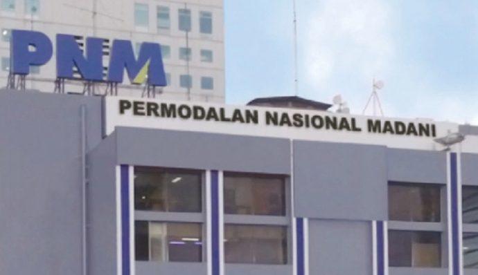 PT PNM Sebu Holding Ultra Mikro Picu Daya Saing Bisnis