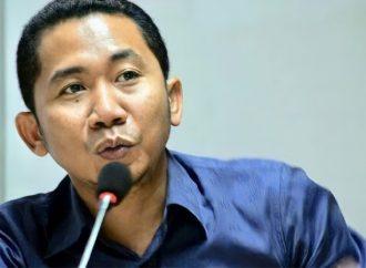 Salamudin Daeng : PGN Tulang Punggung Transisi Energi, Kok Dianak Tirikan!
