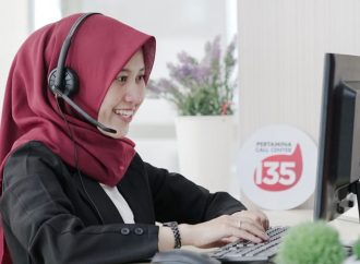 Single Contact Center 135 Optimalkan Layanan Pertamina