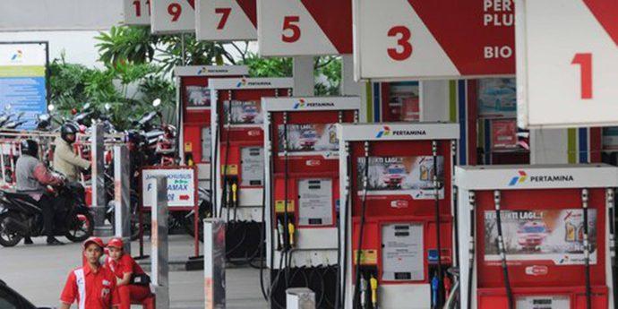 Pertamina Akui Bakal Ada Kenaikan Impor BBM Tahun Ini