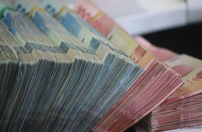 BI : Peredaran Uang Pada Januari 2021 Melambat