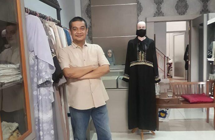 Mulai dengan Satu Pekerja, UMK Saqilla Design Kini Raih Omzet 1,6 M per Tahun