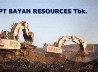 Bayan Resources Perpanjang Jangka Waktu Pinjaman Dana Ke QNB