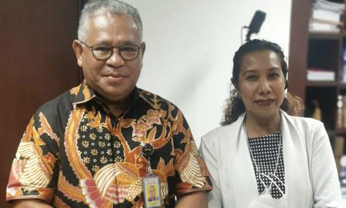 KSP dan KPK Tindak Lanjuti Laporan Penyerobotan Lahan Warga oleh PLN di Ambon