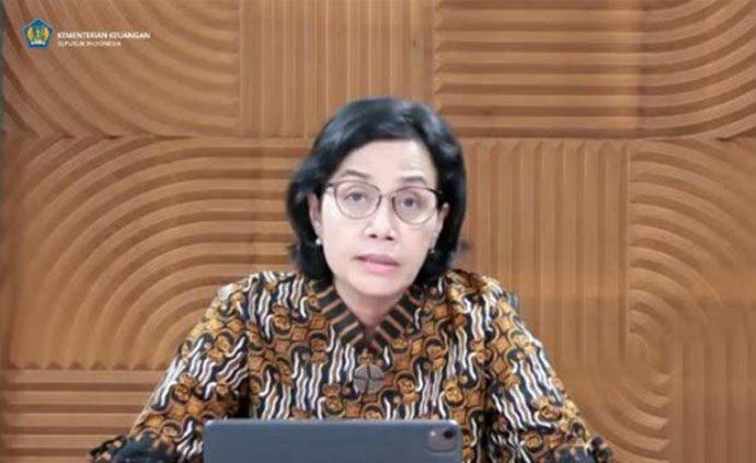 Kabar Gembira, THR PNS, TNI/ Polri dan Pensiunan Siap Dibayarkan Pemerintah