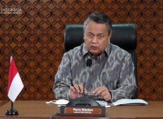 Bank Indonesia Pertahankan Suku Bunga Acuan di level 3,50 Persen