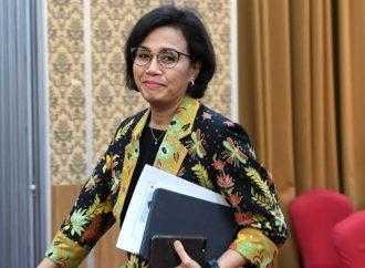 Indonesia Kehilangan 8,8 Persen Nilai Ekonomi Dari PDB Akibat Covid-19