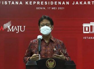 Menkes : Virus Varian Baru Kembali Ditemukan di Jawa Timur