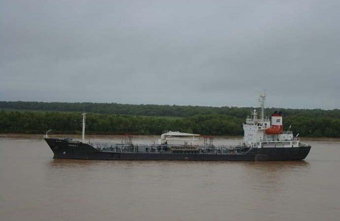 Kemenhub Pastikan Penanganan Kapal Tanker India di Dumai Sesuai Prokes