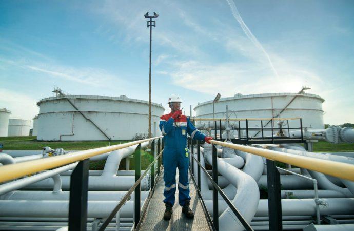 Kinerja Pengolahan dan Petrokimia Pertamina Moncer, Triwulan I-2021 Lampaui Target