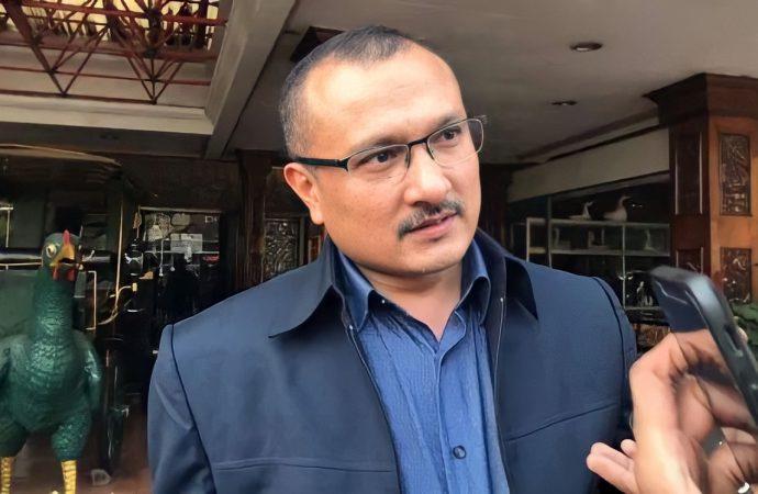 Dirut Dipolisikan Karena Kasus Lahan, EWI Dorong PLN Selesaikan Masalah Baik-Baik