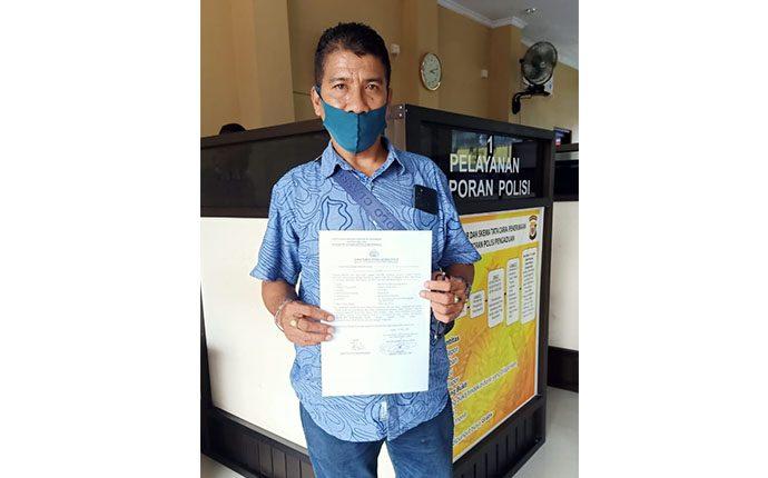 Buntut Kasus Penyerobotan Lahan Warga di Ambon, Dirut PLN Dilaporkan Ke Polisi