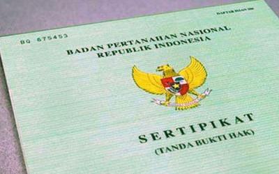 KPK Diminta Proaktif Usut Mafia Tanah Oleh Pejabat Di Jawa Tengah
