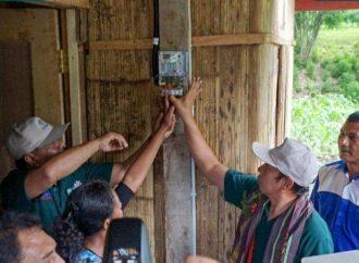 845 Warga Perbatasan NTT-Timor Leste Kini Tersambung Listrik 24 Jam