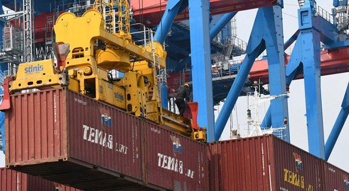 Komitmen JICT Tingkatkan Kinerja Hingga Berantas Pungli di Pelabuhan