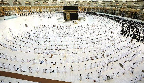 Himpunan Masyarakat Calon Haji Indonesia (HMCHI) Percaya Pemerintah