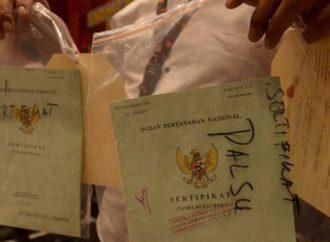 Kasus Mafia Tanah di Jateng Diproses, DPR Apresiasi Kinerja Polri
