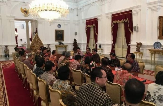 Dua Kubu Kadin Indonesia Bakal Islah? Ini Tanggapan Pelaku UMKM