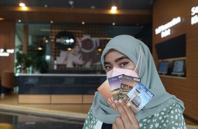 Dukung Pembayaran Nontunai, Bank Muamalat Luncurkan Fitur Debit Online Kartu Shar-E