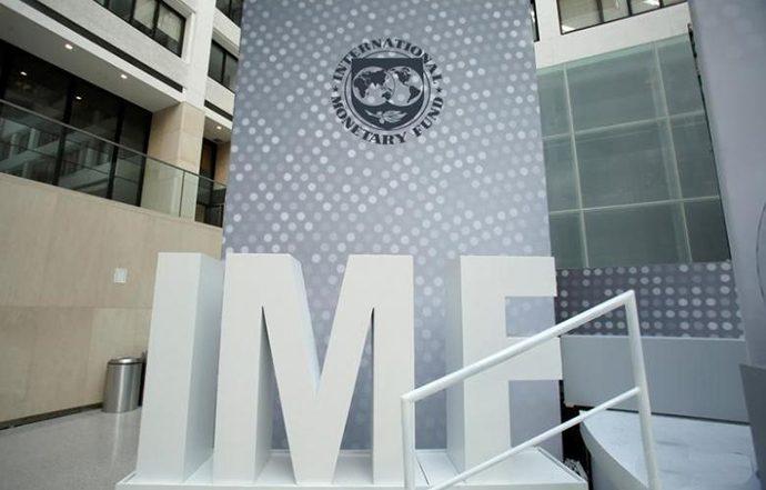 IMF : Pertumbuhan Ekonomi Global Akan Tumbuh 6 Persen