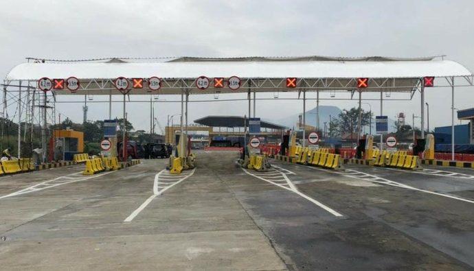 Jasa Marga Lakukan Pengalihan Arus Masuk Gerbang Cileunyi Arah Jakarta