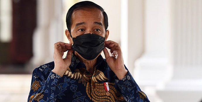 """Jokowi Tarik """"Rem Darurat"""", Jawa-Bali """"Lockdown"""" 3-20 Juli 2021"""