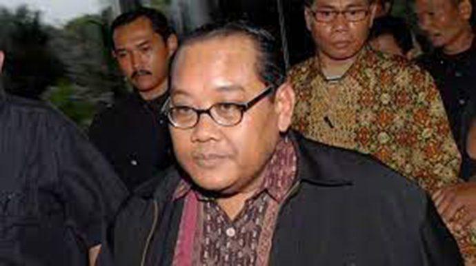 Sugiharto Wafat, Kementerian BUMN: Semoga Allah SWT Menerima Amal Ibadahnya