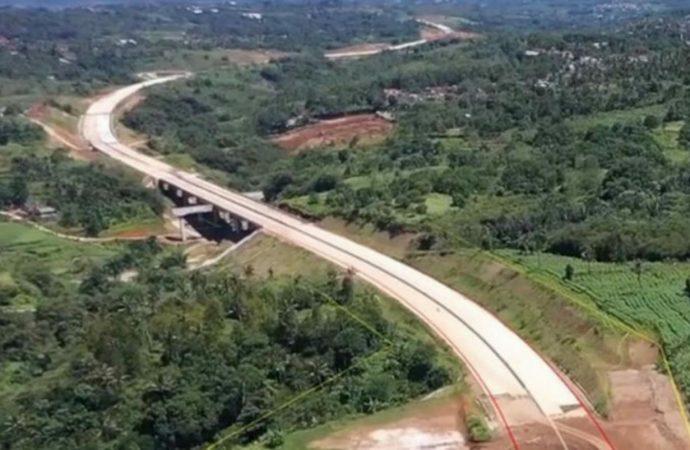 Proyek Tol Segera Selesai, Bogor-Sukabumi Bisa Hemat Waktu 2 Jam