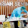 KAI Beri Layanan Vaksinasi Covid Di 24 Stasiun Kereta Api