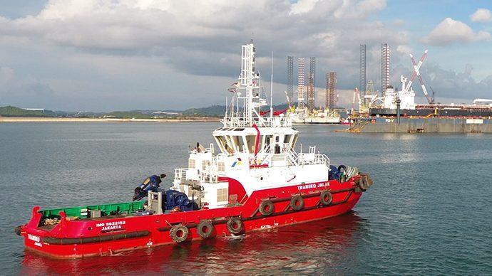 PTK dan Pelindo 1 Kerja Sama Garap Bisnis Pelayaran dan Kepelabuhanan