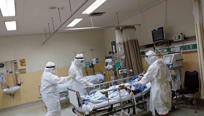 Kemenkes Ungkap Penyebab Tingginya Angka Kematian Harian