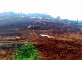2020, PAM Mineral Catatkan Laba Operasional Rp 45,8 M