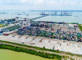Merger Akan Berhasil Jika Pelindo Yang Kelola Pelabuhan Yang Dikelola Kemenhub