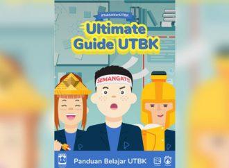 Bantu Pelajar Sukes Tempuh Ujian, Pahamify Luncurkan Buku Ultimated Guide UTBK