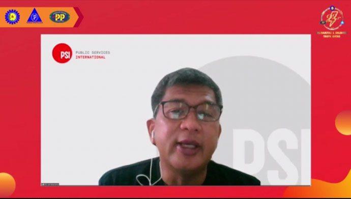 Serikat Pekerja Global: Privatisasi PLN Berpotensi Rugikan Rakyat