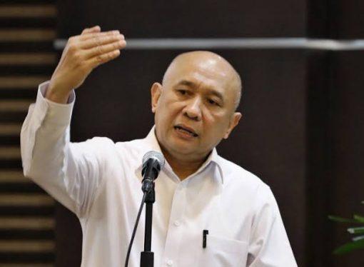 KemenkopUKM Sebut Lampung Potensial Jadi Penyangga Pangan Nasional